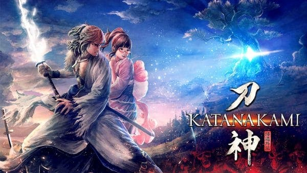 Katanakami, spin-off de Way of the Samurai, está de camino a Nintendo Switch