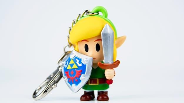 Echa un vistazo a las recompensas de Nintendo NY por la compra de Zelda: Link's Awakening en su lanzamiento
