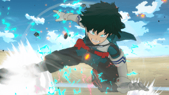 [Act.] My Hero One's Justice 2 se lanza el 13 de marzo de 2020 en Occidente