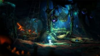 Ori and the Blind Forest: Definitive Edition cuenta con animaciones mejoradas en Nintendo Switch