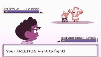 El mundo de Craig incluye una referencia a Pokémon en un nuevo episodio
