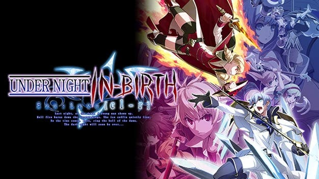 [Act.] Under Night In-Birth Exe:Late[cl-r] confirma su lanzamiento en Switch