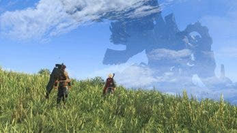 Nintendo comparte un tráiler centrado en el gameplay de Xenoblade Chronicles: Definitive Edition