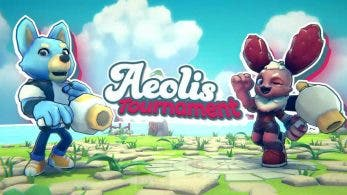Aeolis Tournament está de camino a Nintendo Switch