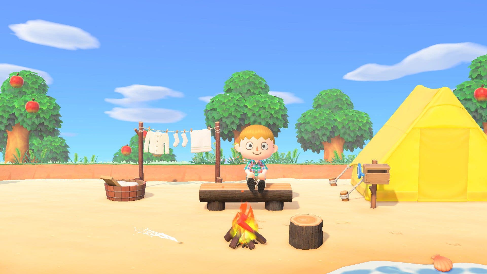 Nintendo llevará Animal Crossing: New Horizons al Jump Festa 20