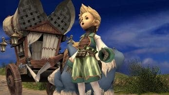 Final Fantasy: Crystal Chronicles Remastered Edition es calificado en Australia