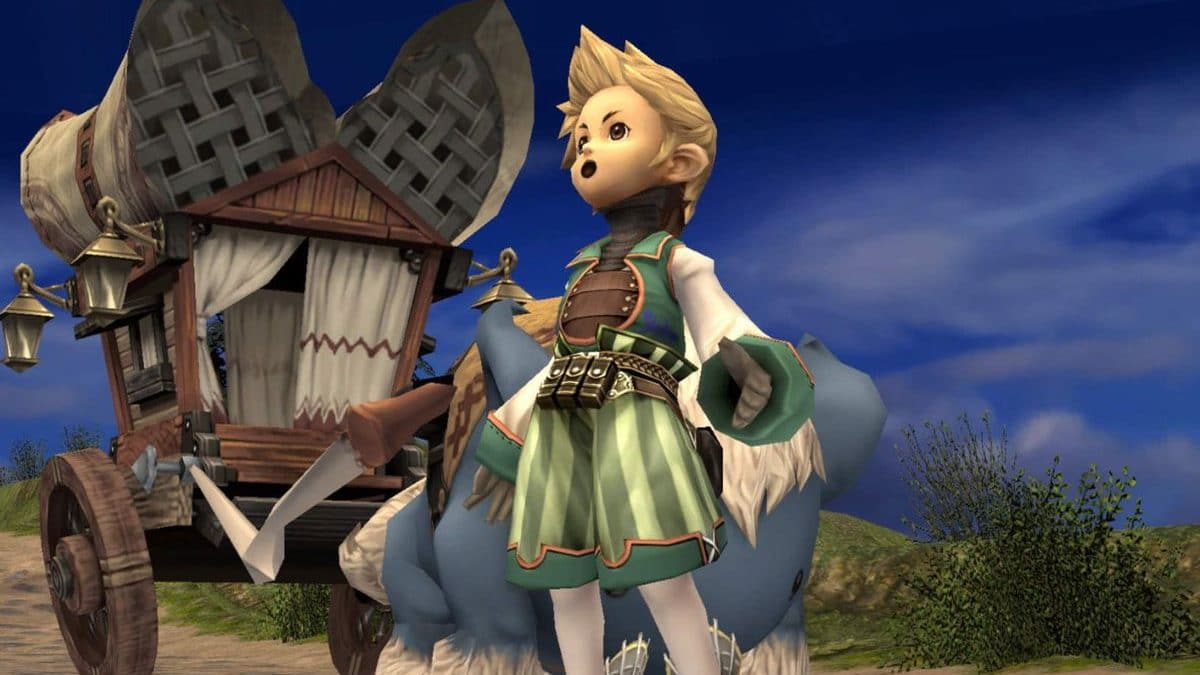 Confirmada una demo para Final Fantasy Crystal Chronicles Remastered Edition