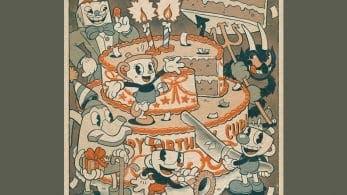 Cuphead celebra su 2º aniversario, 5 millones de copias vendidas y un 20% de descuento