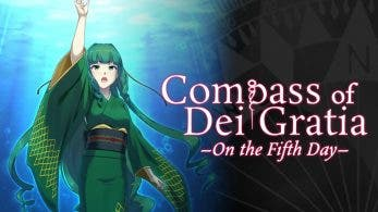 La campaña para localizar Compass of Dei Gratia: On The Fifth Day en inglés ha fracasado