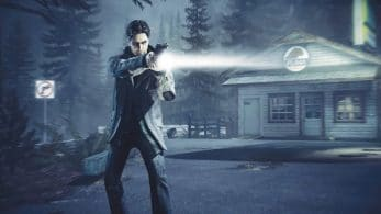 Rumor: Alan Wake está de camino a Nintendo Switch