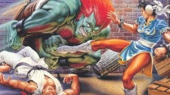 Sale a la luz cómo la CPU de Street Fighter II hacía trampa en los combates