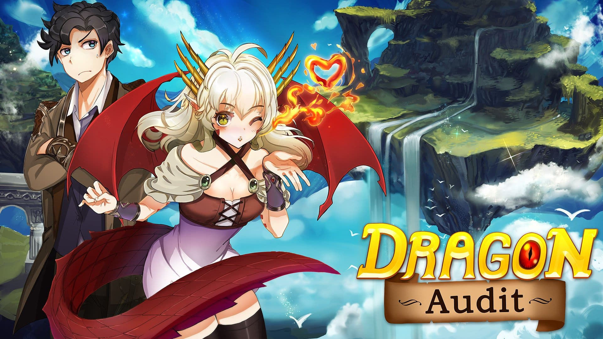 Dragon Audit está de camino a Nintendo Switch