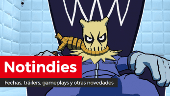 Novedades indies: Amnesia, Cat Quest II, Ira, Keotoshi! Treasure Hunter!, Hex Heroes, Lethal League Blaze, Cyber Shadow, FAR: Lone Sails, Legend of the Skyfish, Neon Abyss, Shovel Knight Dig y más