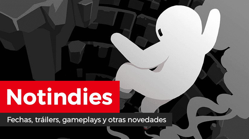 Novedades indies: BurgerTime Party!, Pine, Shakedown: Hawaii, Wargroove, Another World, Flashback, Downwell, GRIP: Combat Racing, Trine 4, Momotaro Dentetsu, River City Melee Mach!!, Stranded Sails, The Bradwell Conspiracy, Ritual y más