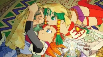 Grandia HD Collection se actualiza en Nintendo Switch con correcciones