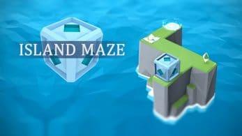 Island Maze es anunciado para Nintendo Switch: disponible el 20 de septiembre