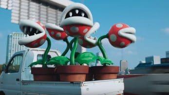 Nuevo tráiler de Mario Kart Tour presenta el circuito de Tokio