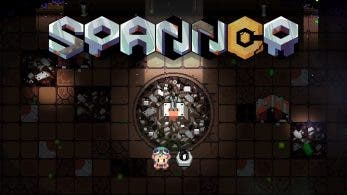 Spanner ha sido anunciado para Nintendo Switch, gameplay ya disponible