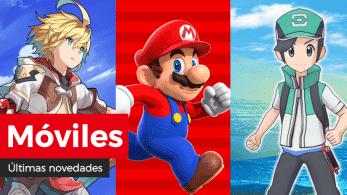 Novedades para móviles: Avance de High Zodiark's Trial y más en Dragalia Lost, medallas de bonificación ×1,2 en Super Mario Run y 6000 Joyas de regalo en Pokémon Masters