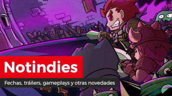 Novedades indies: Kaleidoscope of Phantom Prison, Lost Castle, Bloodstained, Celeste, Fishing Spirits y River City Girls