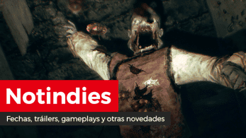 Novedades indies: Mable & The Wood, Paper Dolls Original, The Fox Awaits Me, Hero Hours Contract, Obakeidoro, RAD, Jack Jeanne, Blasphemous y Celeste