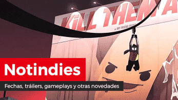 Novedades indies: Super Dodgeball Beats, Lightseekers, My Friend Pedro y Puzzle Quest: The Legend Returns