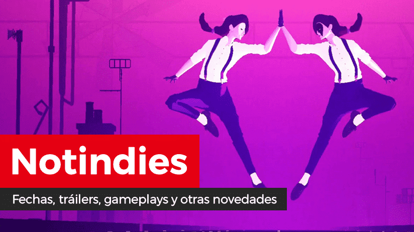 Novedades indies: Afterparty, Cubixx, Psikyo Shooting Stars Alpha, Ritual: Crown of Horns, Shakedown: Hawaii, Puzzle Quest, Sacred Stones, Sayonara Wild Hearts, Destiny Connect, Niffelheim, Untitled Goose Game y más