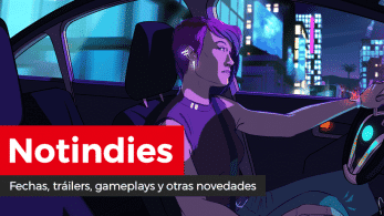 Novedades indies: Flying Girl Striker, Ghost Parade, Neo Cab, Sparklite, Dead or School, Portal Knights, Valfaris, Gun Gun Pixies, Paper Dolls Original, Puzzle Quest, Trine 4, Circuit Superstars, Freedom Finger y más