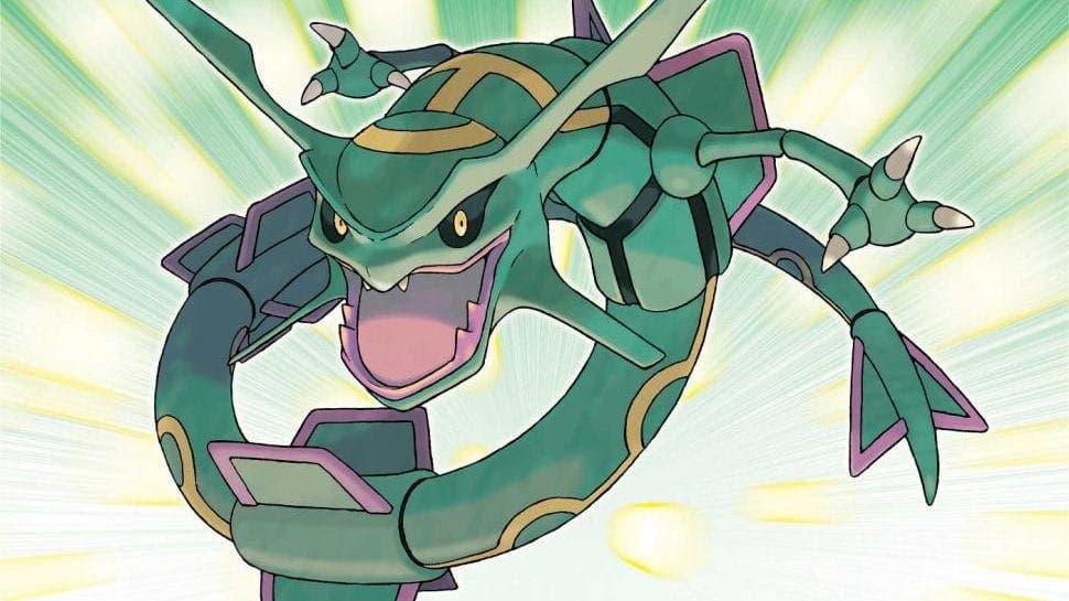 Pokémon Esmeralda cumple hoy 15 años