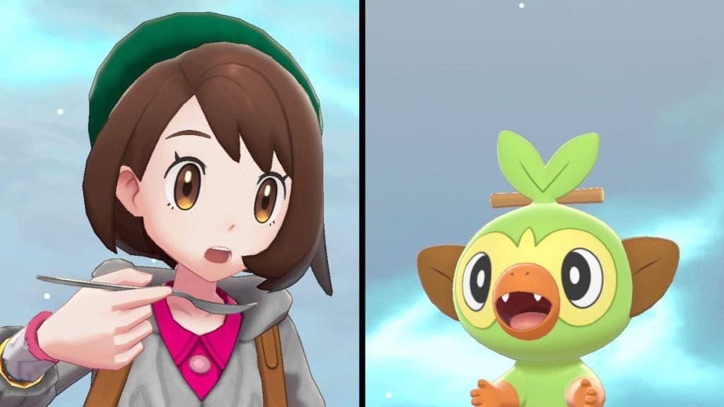 Pokénchi promete compartir novedades sobre Pokémon Espada y Escudo en el episodio del 27 de octubre