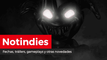 Novedades indies: Hexagroove, American Fugitive, KORG Gadget, Outbuddies, The Darkside Detective, Children of Morta, Chop, Ellen, Rest in Pieces, Star Wars Pinball, Yooka-Laylee and the Impossible Lair y más