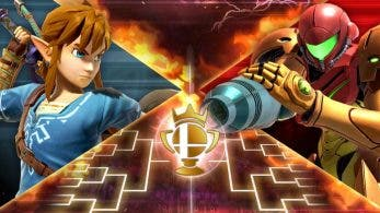 Los jugadores de Super Smash Bros. Ultimate no están contentos con las nuevas reglas del torneo en línea