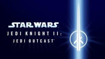 Star Wars: Jedi Knight II: Jedi Outcast recibe una actualización que permite invertir el eje Y