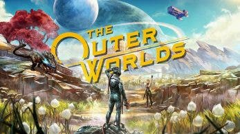 The Outer Worlds: Retrasado en Nintendo Switch y versión física en cartucho confirmada