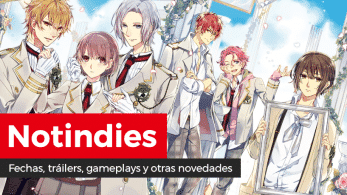 Novedades indies: Block Planet, Zettai Kaikyuu Gakuen, Yumeutsutsu Re:Master, Cat Quest II, Dauntless, Monster Boy, Pillars of Eternity, AI: The Somnium Files, Amnesia: Collection, Chop, Golazo!, Mary Skelter 2, Star Wars Pinball y más