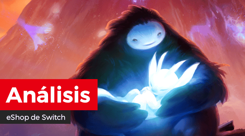 [Análisis] Ori and the Blind Forest: Definitive Edition para Nintendo Switch