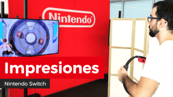 [Impresiones] Ring Fit Adventure para Nintendo Switch