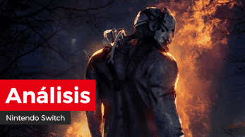 [Análisis] Dead by Daylight para Nintendo Switch