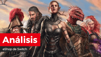 [Análisis] Divinity: Original Sin II – Definitive Edition para Nintendo Switch