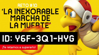 Nintenderos Maker: ¡Reto #10 y último diferido de Super Mario Maker 2 ya disponibles!