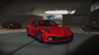 Se anuncian nuevos coches para Gear.Club Unlimited 2 Porsche Edition