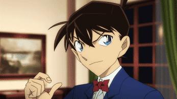 Taiko no Tatsujin: Drum 'n Fun confirma colaboración con Detective Conan