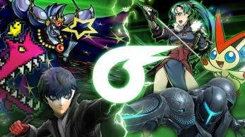 El próximo torneo de Super Smash Bros. Ultimate está centrado en los espíritus