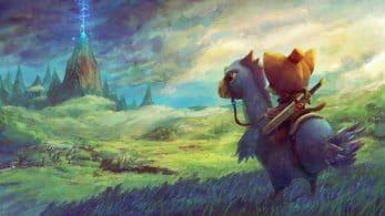 Este RPG de acción, Bound by Blades, busca financiación en Kickstarter para llegar a Nintendo Switch