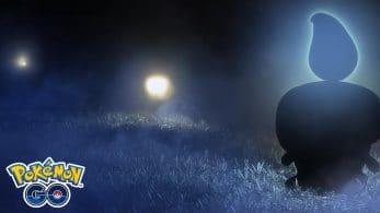 Litwick protagoniza el nuevo avance del evento de Halloween de Pokémon GO