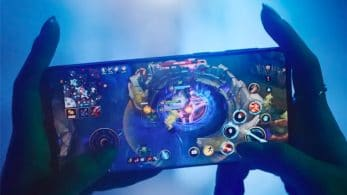 Anunciado League of Legends: Wild Rift para «móvil y consola»