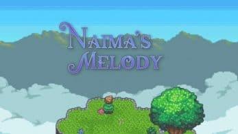 Naima's Melody llegará a Switch si completa su financiación en Kickstarter