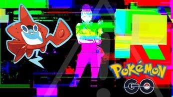 Pokémon GO: Los misteriosos archivos del Profesor Willow y su relación con Rotom y el Team GO Rocket