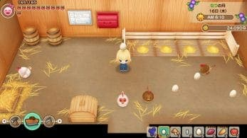 [Act.] El director de Story of Seasons: Friends of Mineral Town está considerando lanzar DLCs