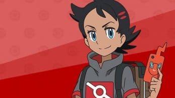 Conoce a los responsables de la nueva temporada del anime de Pokémon